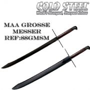 Man At Arms Grosse Messer